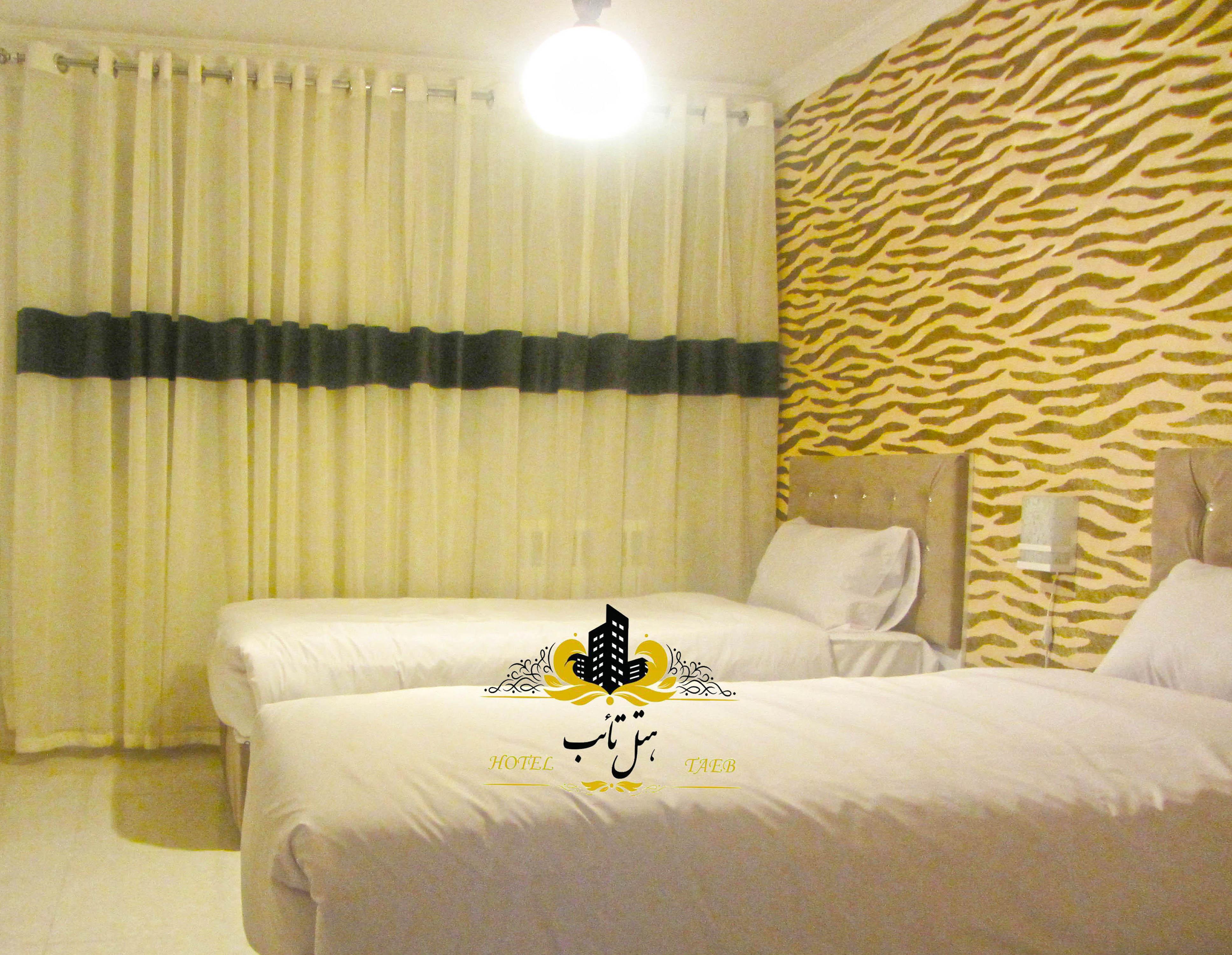 هتل تائب